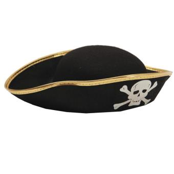 chapeau pirates